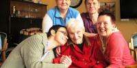 Pomáháme neztratit se ve stáří