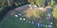Obnova a doplnění táborového vybavení STČ