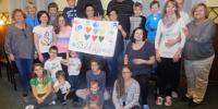 ČSOB pomáhá onkologicky nemocným maminkám s dětmi