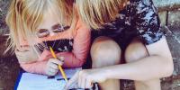Mimoškolní vzdělávání pro znevýhodněné děti