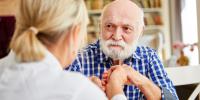 Pomozte neztratit se ve stáří