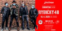 Hrajeme, pomáháme - Rybičky 48 Corontena Show Live